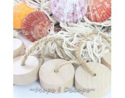 морская Сеть декоративная 2х1м  ракушки, поплавки, белый цвет.