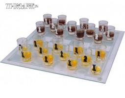 Пьяные Шахматы 35 см