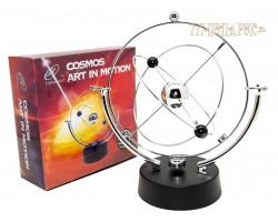 Маятник - вечный двигатель Космос
