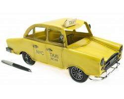 Ретро модель Такси