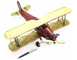 Ретро модель самолета