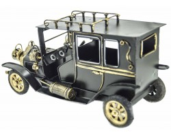Коллекционная ретро модель автомобиля