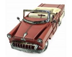 """Коллекционная модель ретро автомобиля """"Cadillac sixty two сonvertible сoupe 1952"""""""
