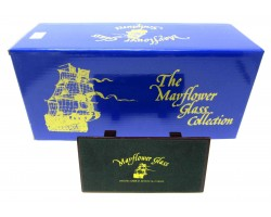 """Корабль в бутылке """"Mаyflower"""""""