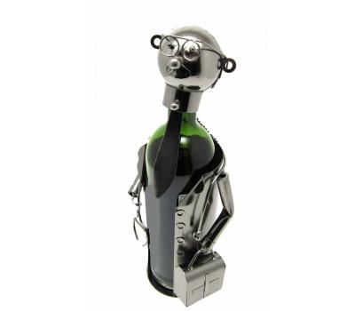 "Подставка под бутылку ""Доктор"""