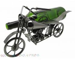 Подставка под бутылку Мотоцикл