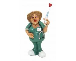 Статуэтка «Медсестра»