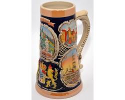 Кружка пивная  «Старая Бавария»