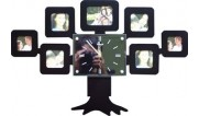 Часы Фоторамки