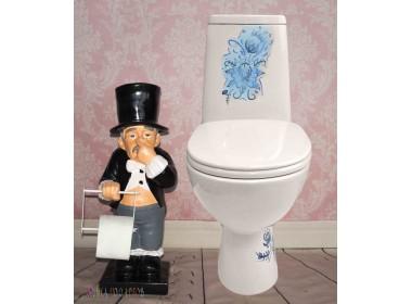 """Держатель для туалетной бумаги """"ГНОМ"""""""