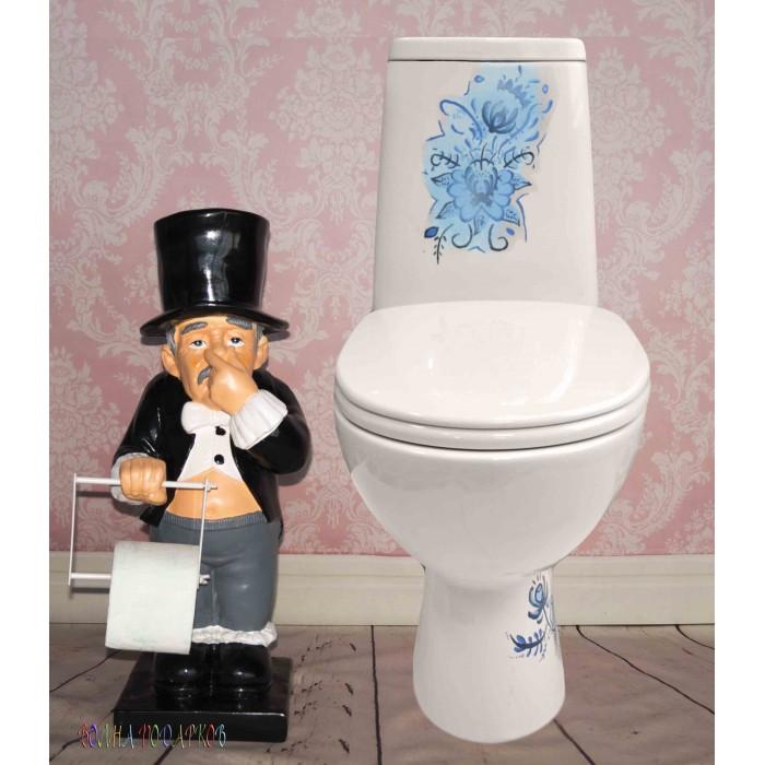 прикольные держатели для туалетной бумаги купить