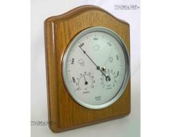 Метеостанция настенная барометр, термометр и гигрометр  VP-YG304