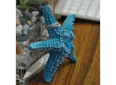 Декоративная Морская звезда 15 см комплект 6шт