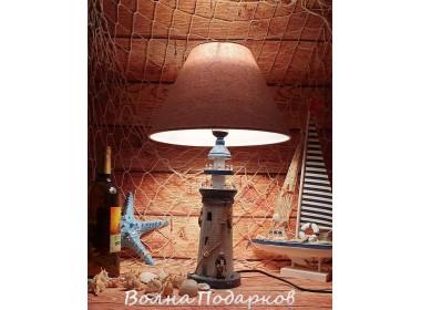настольная  лампа МАЯК  50см