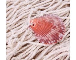 декоративная морская Сеть  2х1.5м  белый цвет