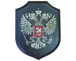 """Панно настенное """"Герб России"""" в раме 20х15см"""