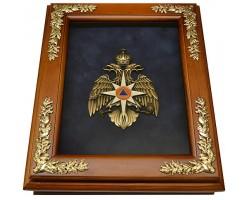 """Ключница """"МЧС"""" 34х29 см"""