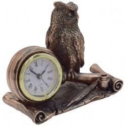 Часы статуэтки