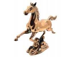 """Статуэтка """"Скачущая лошадь"""""""
