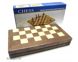 """Набор игр """"Начальный"""" шашки шахматы нарды"""
