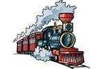 Железнодорожникам