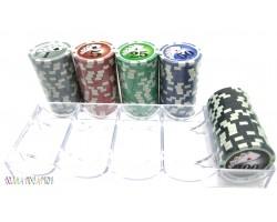 Фишки для покера профессиональные